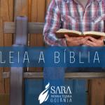 Plano De Leitura Bíblica