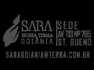 Sara Nossa Terra | Goiânia